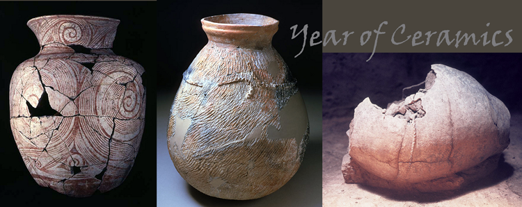 Year of Ceramics (YOC)